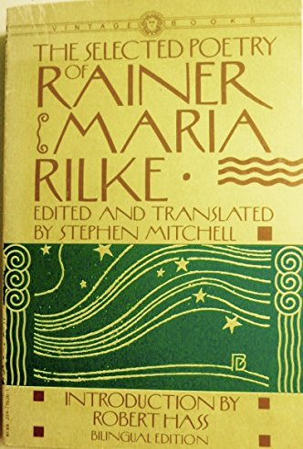 9780394716367: The Selected Poetry of Rainer Maria Rilke