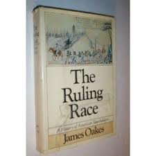 Ruling Race: Oakes, James