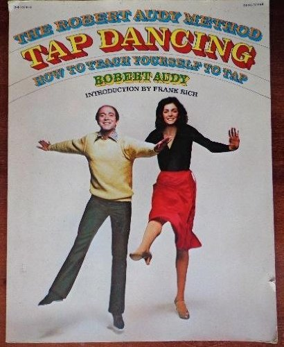 9780394716442: Tap Dancing: How to Teach Yourself to Tap