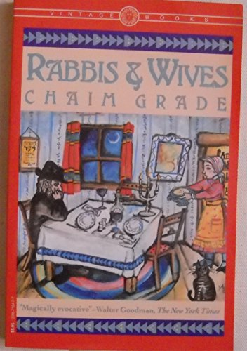 9780394716473: Rabbis and Wives