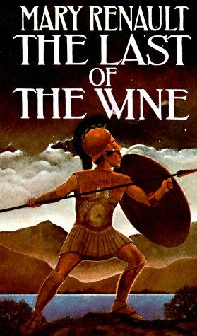 9780394716534: Last of the Wine