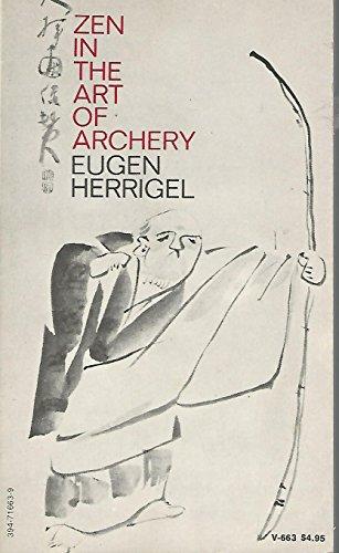 9780394716633: Title: Zen in the Art of Archery