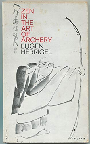 9780394716633: Zen in the Art of Archery