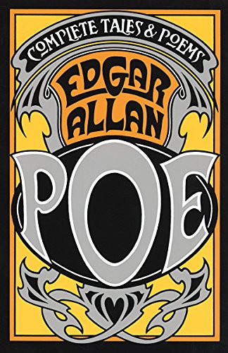 9780394716787: The Complete Tales and Poems of Edgar Allan Poe