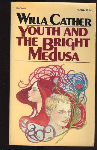 9780394716848: Youth and the Bright Medusa