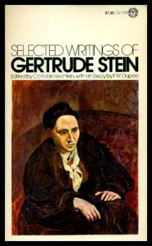 9780394717104: Selected Writings of Gertrude Stein