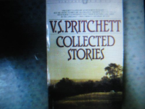 9780394717241: V724 COLLECTED STORIES