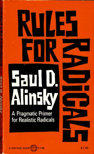9780394717364: Rules for Radicals