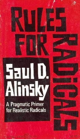9780394717364: Rules for Radicals: A Pragmatic Primer for Realistic Radicals