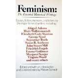9780394717388: Feminism: The Essential Historical Writings
