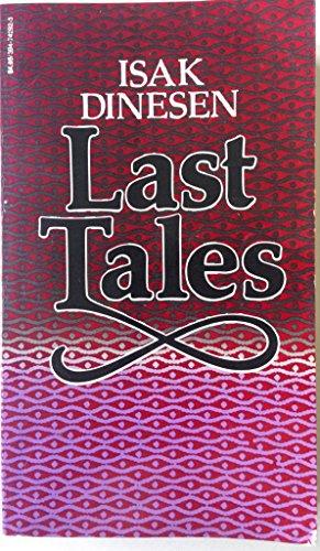 9780394717524: Last tales