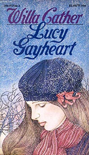 9780394717562: Lucy Gayheart V756