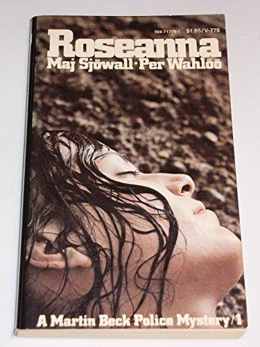 Roseanna (A Martin Beck Police Mystery #1): Sjowall, Maj; Wahloo,