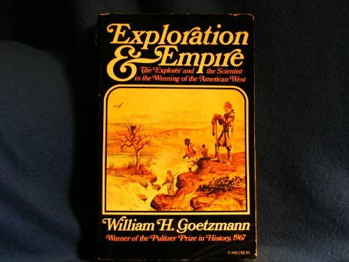 9780394718057: Exploration and Empire