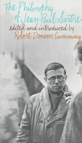 9780394718088: The Philosophy of Jean-Paul Sartre