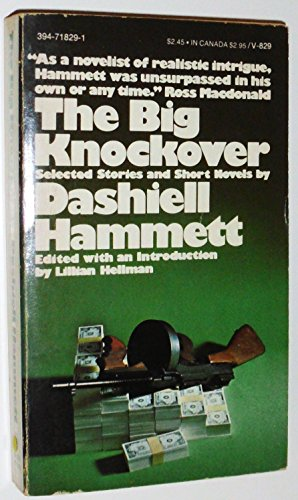 9780394718293: The Big Knockover: Selected Stories and Short Novels