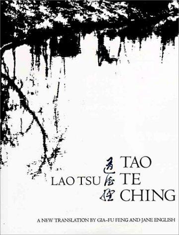 Tao Te Ching: Lao-Tzu, (Translator) Gia-fu