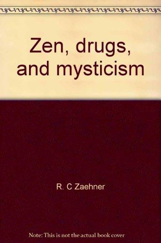 9780394718934: Zen, drugs, and mysticism