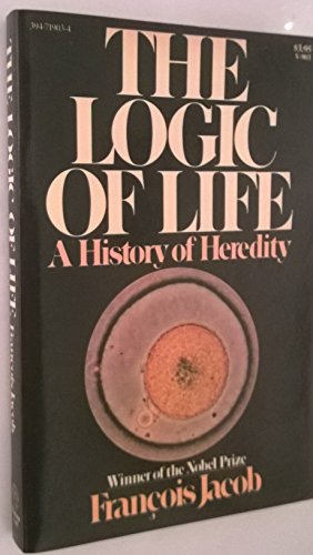 9780394719030: The logic of life: A history of heredity