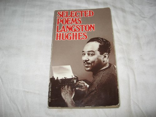 9780394719108: Selected Poems: Langston Hughes (Vintage V-910)