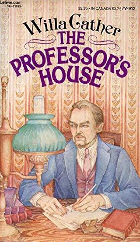 the professors house