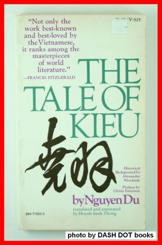9780394719252: The tale of Kieu