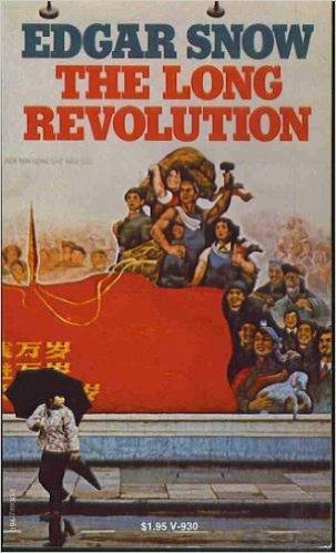 9780394719306: The Long Revolution
