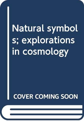 9780394719429: Natural symbols; explorations in cosmology