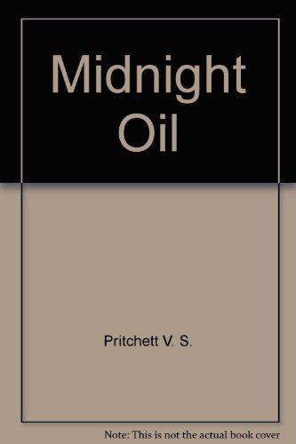 Midnight Oil V952: V.S. Pritchett