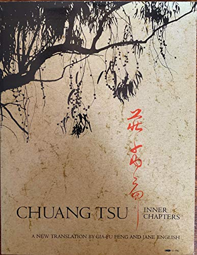 9780394719900: Chuang Tsu: Inner Chapters