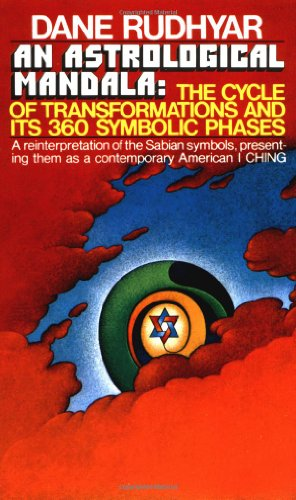 9780394719924: An Astrological Mandala: The Cycle of Transformations and Its 360 Symbolic Phases