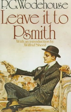 9780394720265: Leave It to Psmith