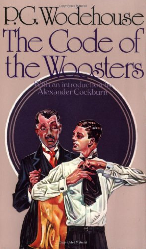 9780394720289: The Code of the Woosters