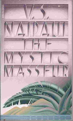 9780394720739: The Mystic Masseur