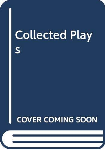 9780394720852: Collected Plays (English and German Edition)
