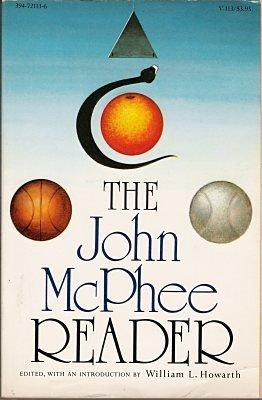 9780394721132: The John McPhee Reader