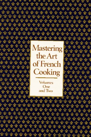 9780394721149: Mastering the Art of French Cooking