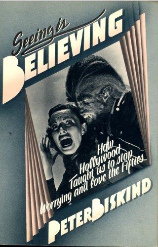 Seeing Is Believing (0394721152) by Peter Biskind
