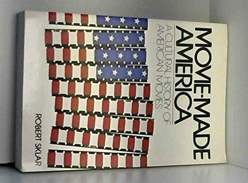 9780394721200: Movie-Made America