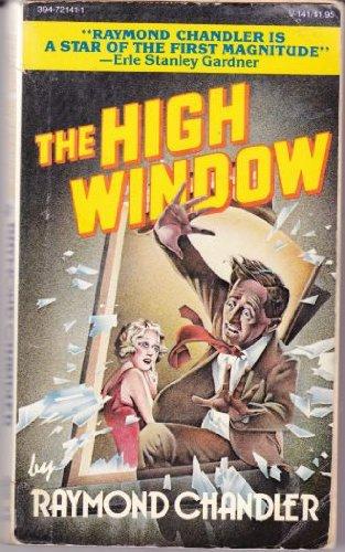 9780394721415: The High Window (Philip Marlowe)