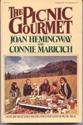 9780394721644: The Picnic Gourmet
