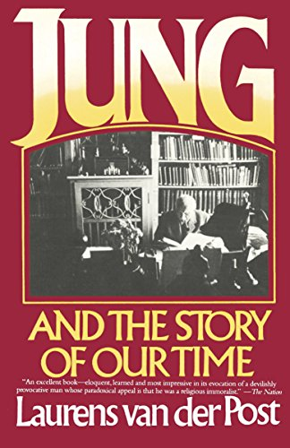 9780394721750: Jung and the Story of Time