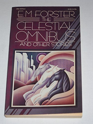 9780394721767: The Celestial Omnibus and Other Stories