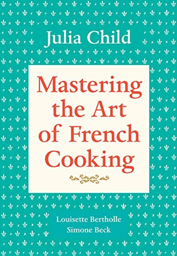 9780394721781: Mastering the Art of French Cooking: 1