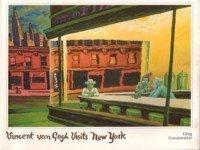 9780394721804: Vincent van Gogh Visits New York