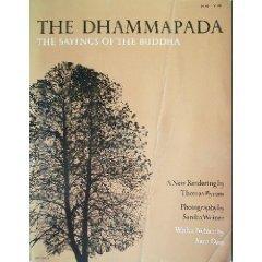 Dhammapada: The Sayings of the Buddha: Byrom, Thomas