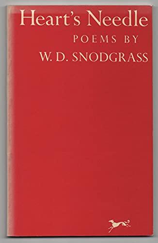 Heart's Needle: W.D. Snodgrass
