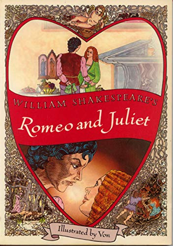 William Shakespeare's Romeo and Juliet: Shakespeare, William