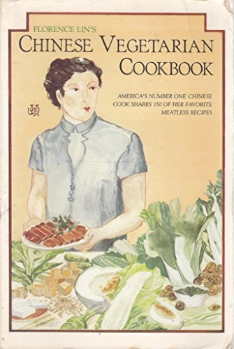 9780394722368: Florence Lin's Chinese Vegetarian Cookbook