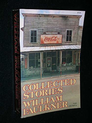 9780394722573: Collected Stories of William Faulkner